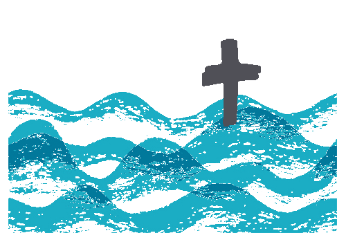 Steamboat Island Church logo